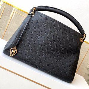 💎✨Ŀouis Vuittοn✨💎 shoulder Handbag Hobo Bag 💖U8